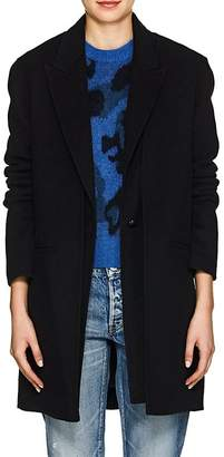 Rag & Bone Women's Kaye Wool-Blend Coat