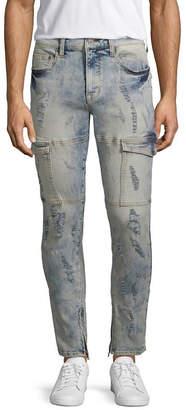 Arizona 360 Flex Skinny Jean
