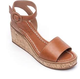 Bernardo FOOTWEAR Kelly Wedge Sandal