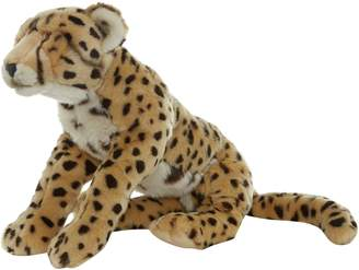 House of Fraser Hamleys Cheetah