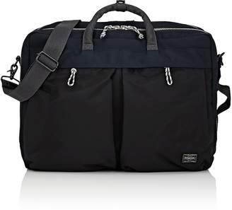Porter Men's Tanker-Standard 3-Way Briefcase