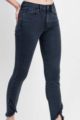 Just Black Denim Black Skinny Jeans