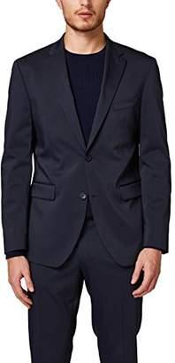 Esprit Men's 9eo2g801 Suit Jacket