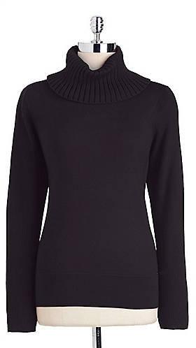 Calvin Klein Cowlneck Pullover Sweater