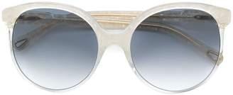Chloé Eyewear oversized sunglasses