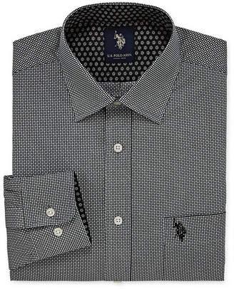 Polo Men Dress Shirts Sale Shopstyle