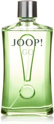 JOOP! Joop Go for Men Eau De Toilette Spray, 6.7 Ounce
