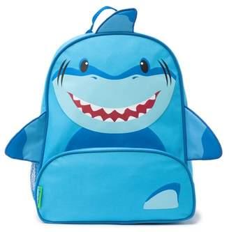 Stephen Joseph Sidekick Backpack - Shark
