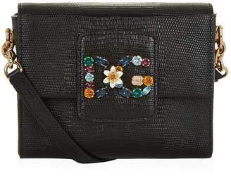 Dolce & Gabbana Millennials Cross Body Bag