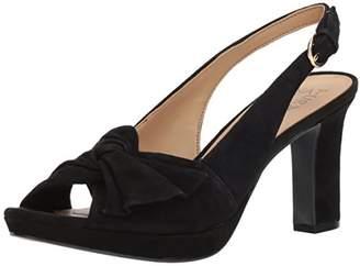 Naturalizer Women's Fawn Heeled Sandal