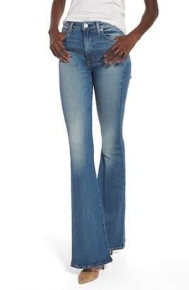 Hudson Holly High Waist Flare Jeans