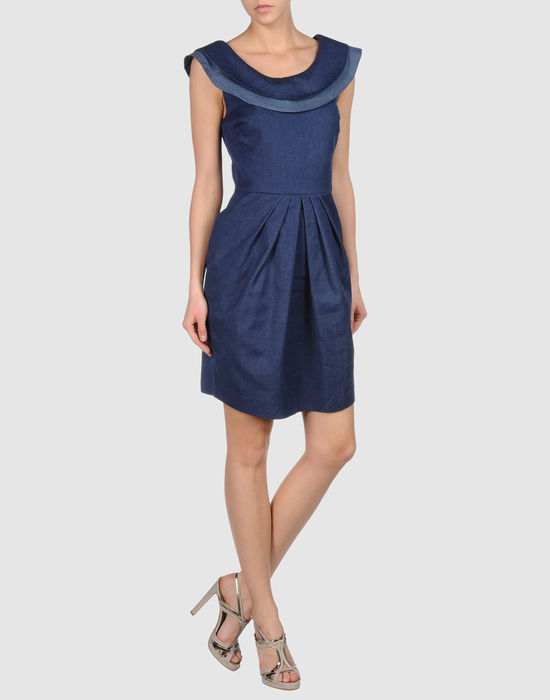 OUTSIDER Short dress