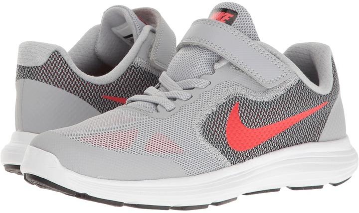 Nike Kids - Revolution 3 Boys Shoes