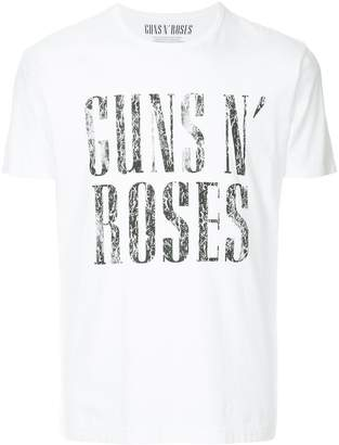 Roar Guns N' Roses T-shirt
