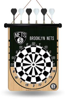 Brooklyn Nets Magnetic Dart Board