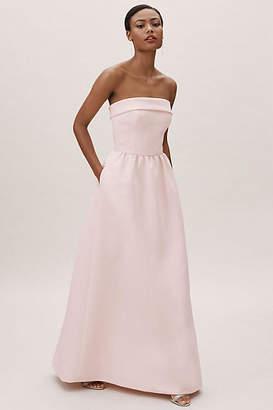 BHLDN Rene Wedding Guest Dress