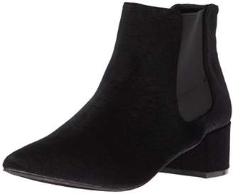Fergie Women's Sandy Ankle Bootie