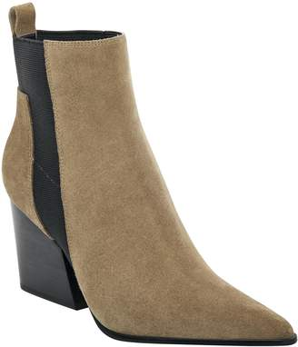 KENDALL + KYLIE Pointy Toe Chelsea Bootie