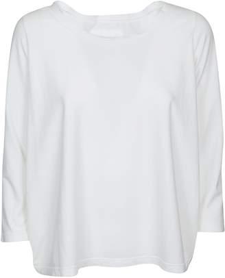 Labo.Art Labo.art Wide Neck T-shirt