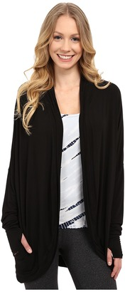 Hard Tail - Cocoon Jacket Women's Coat $106 thestylecure.com