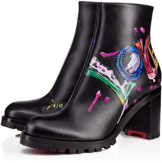 Christian Louboutin Love Me Boot