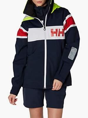 Helly Hansen Salt Jacket, Navy