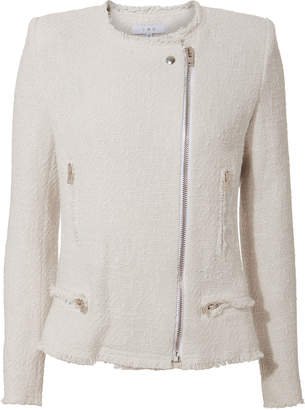 IRO Lola White Jacket