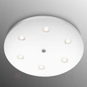 Runde LED-Deckenleuchte Syma