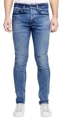 Rag & Bone Brighton Skinny Jeans