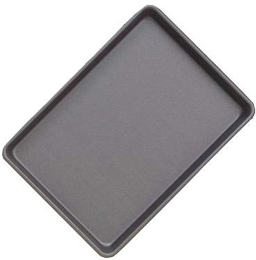 """Chicago Metallic Commercial II Nonstick Half Sheet Pan, 12"""" x 163⁄4"""""""