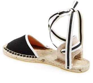 17d70e5934c Soludos Lace Up Women s Sandals - ShopStyle
