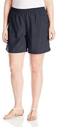 Columbia Women's Plus Size Sandy River Short