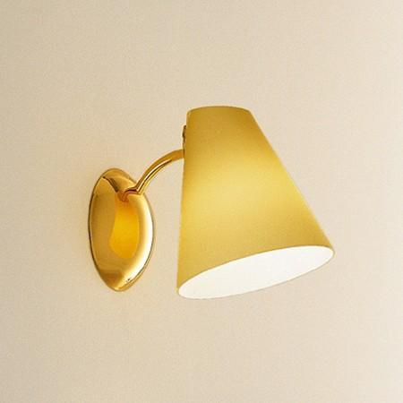 Leucos - micetta p2 wall lamp by toso, massari & associati for leucos