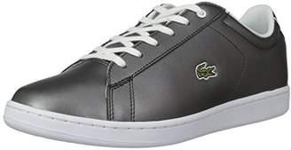 Lacoste Unisex-Kids Carnaby Evo Infant Sneaker