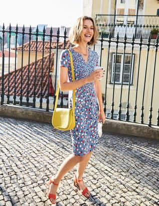 Boden Emory Jersey Dress
