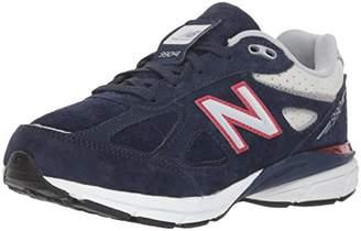 New Balance Boys' 990v4 Sneaker
