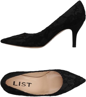List Pumps - Item 11384498PR