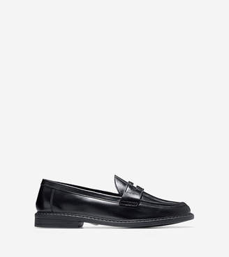 Women's Pinch Campus Penny Loafer $140 thestylecure.com