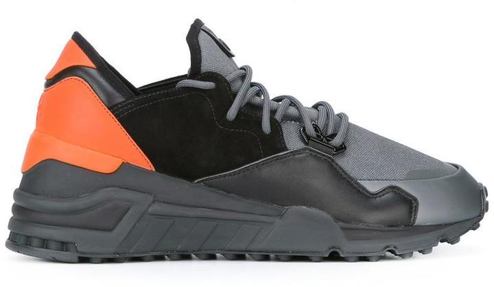 Y-3Y-3 'Wedge Sock Run' sneakers