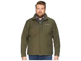 Columbia Big Tall Ascendertm Softshell Jacket Men's Coat