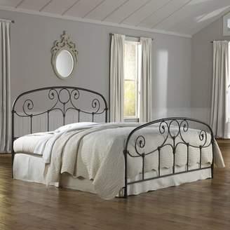 Alcott Hill Grafton Standard Bed Alcott Hill Size: King