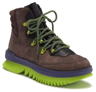 Camper Rex Suede Boot