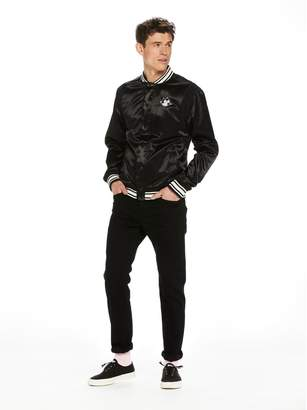 Scotch & Soda Ralston - Stay Black Regular slim fit