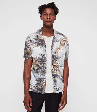 AllSaints Chokai Shirt