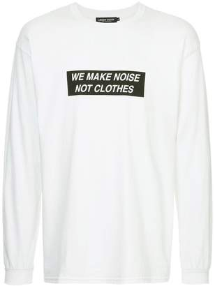 Undercover loose fitted T-shirt