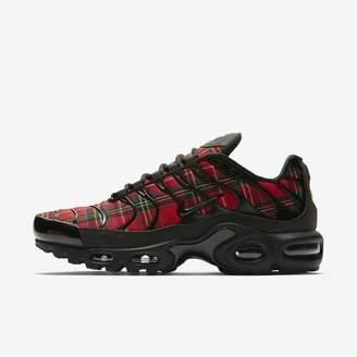 Nike Plus TN SE Tartan Women's Shoe