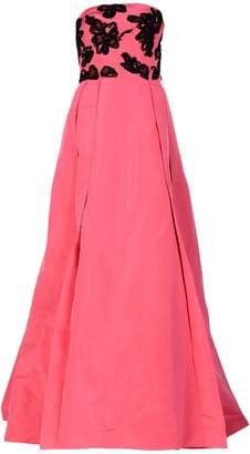 Oscar de la Renta Long dresses
