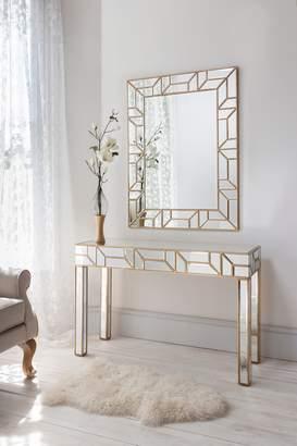 Biba Ava Rectangle Mirror