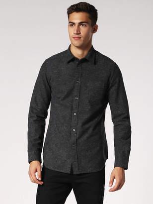 Diesel Shirts 0WAON - Black - XXL