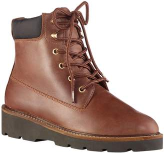 Cougar Waterproof Leather Ankle Boots - Gladstone